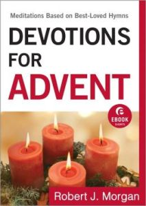 FREE Devotions for Advent Meditations Based on Best Loved Hymns eBook