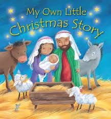 nativity book